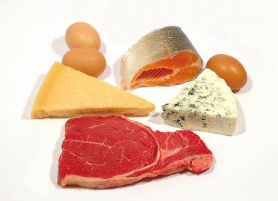 Kenapa Kita Perlukan Protein