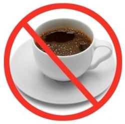 No Caffein