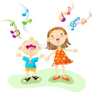 Mengajar Anak Menyanyi