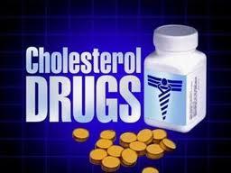 Untuk Ubat Cholesterol