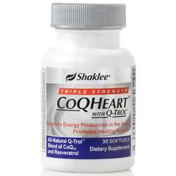 Co-enzyme Q10 (Co- Q10)