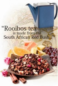 Robooise Tea dalam Cinch Energy Tea Mix