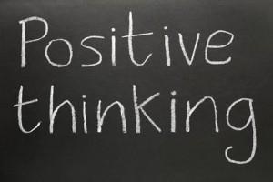 Berfikiran positif