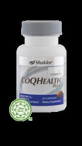 COQ10 Membantu Atasi Migrain