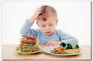 Set MealShakes dan Omega: Penyelesaian Masalah Anak Memilih Makanan