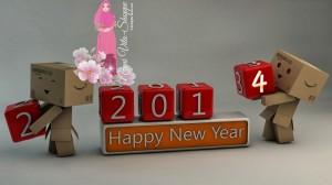 Selamat Datang Tahun Baru 2014- Menjana pendapatan dari rumah
