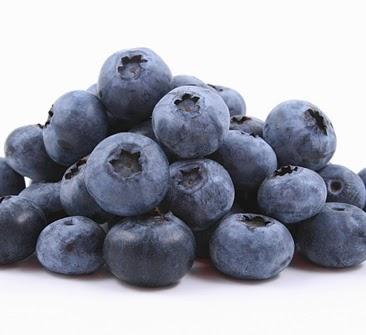 Blueberry Adalah Buah Berkhasiat