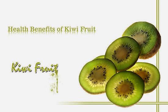 Kiwi memang bagus untuk kesihatan kita