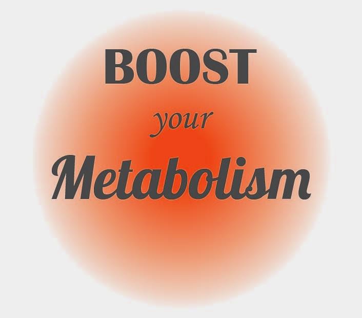 9 Cara Meningkatkan Tahap Metabolisme Dalam Badan Kita