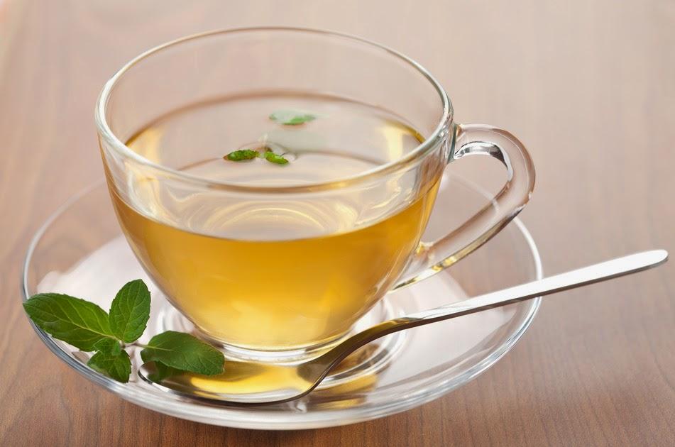 Tea Hijau Meningkatkan Metabolisma