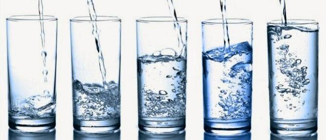 Kekurangan air kosong menyebabkan kurang kenerkesanan vitamin