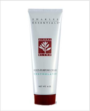 Herbal Blend Cream untuk masalah kulit kering bersisik