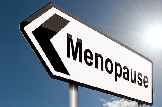 Apakah itu menopause dan simptom-simptom menopause