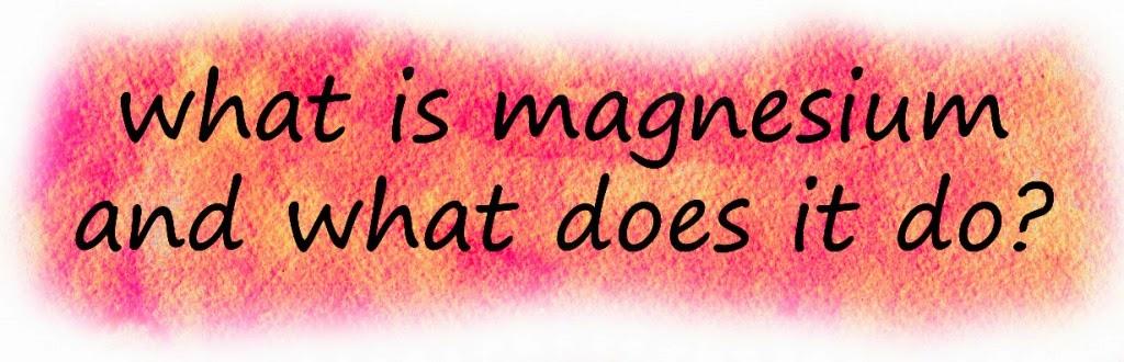 Bagaimana Magnesium membantu sembelit