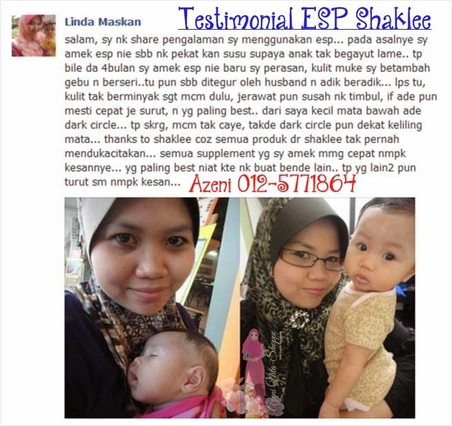 Bagaimana ESP Shaklee Bantu Menyelesaikan Masalah Kulit dan Kesihatan Kita?