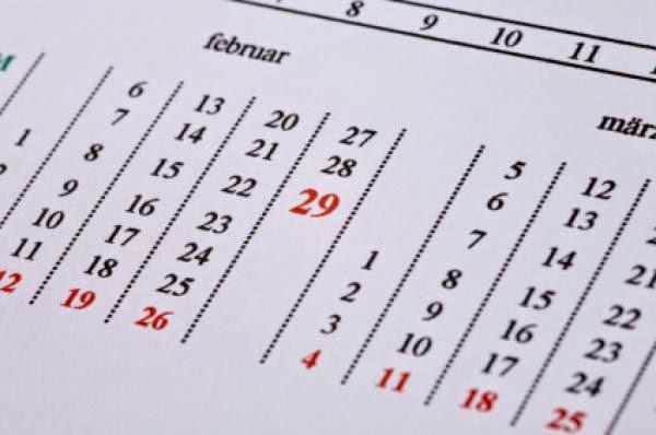 Permulaan Kalendar Gregorian: Bagaimana Ia Mendapat Nama?
