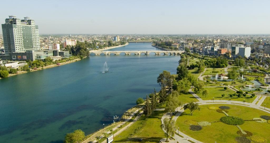 Kota Tarsus: Kota Tinggalan Sejarah yang Tinggi