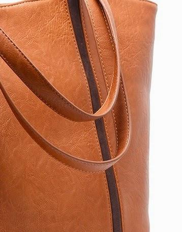 Review: Handbag Campanion II Oleh Sometime