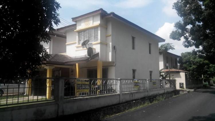 Rumah dijual Saujana Utama Sungai Buloh