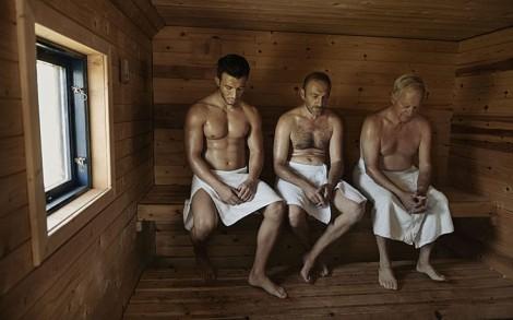 Mandi sauna boleh mandulkan kesihatan lelaki