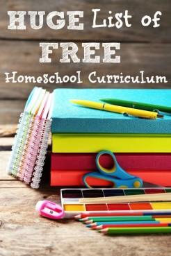 Website dan blogger untuk homeschooling