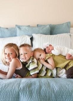 Kaedah merancang keluarga tanpa kesan sampingan