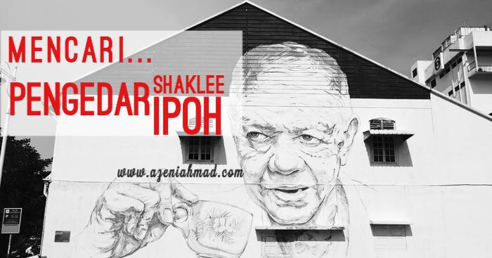 Pengedar Shaklee Ipoh untuk business Shaklee